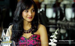 Neha Sharma Kyaa Super Kool Hain Hum HD Wallpaper