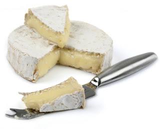 Monumento al Queso Camembert