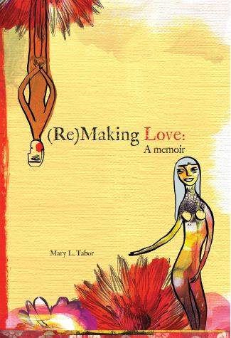 Book party for (Re)Making Love: A Memoir