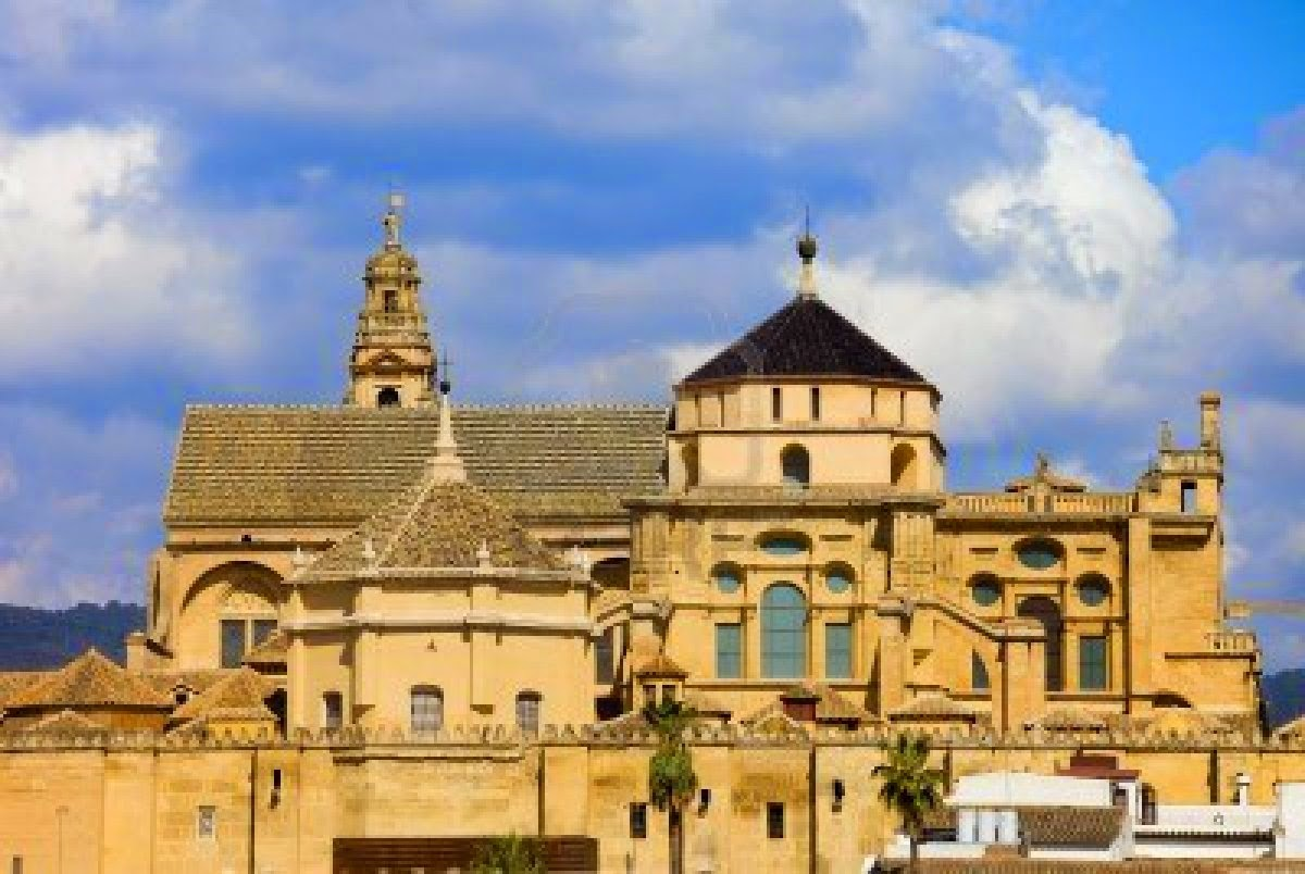 rurierviyantis: The Great Mosque of Cordoba (The Mezquita) - Spain