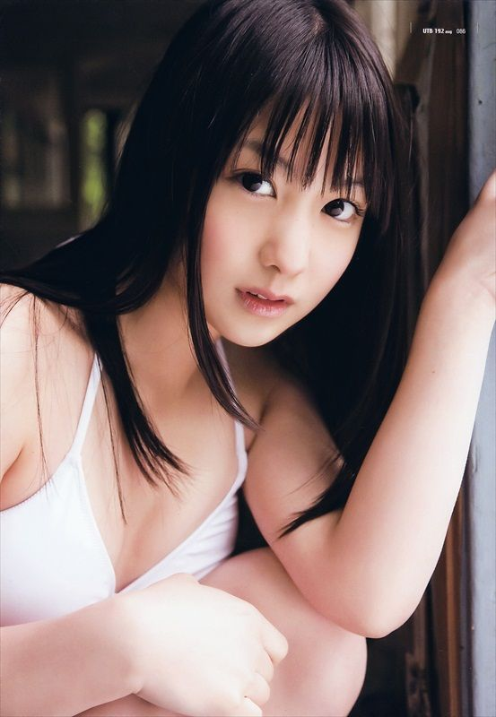 Yui Koike Biography and Photos
