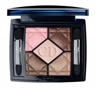 Dior 5 couleurs Rose Tan