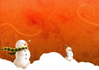 Snowman Desktop Images