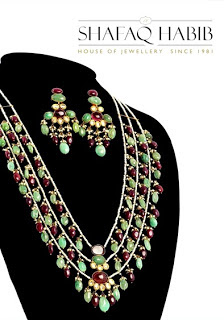 TRADITIONAL NECKLACE 2012-13 WITH BEAUTIFUL STONES