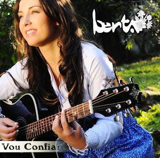 Berta - Vou Confiar 2011
