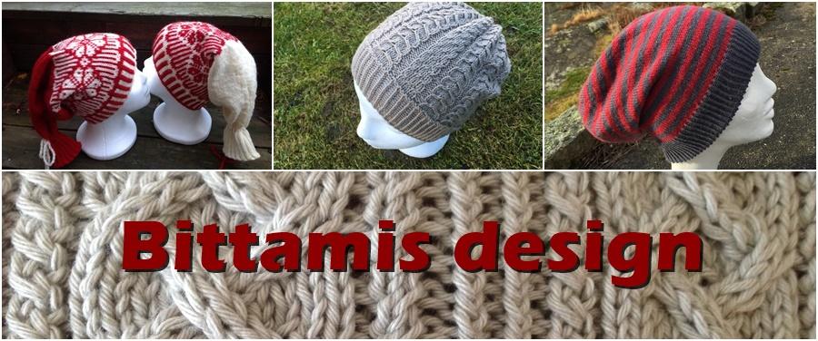 Bittamis design