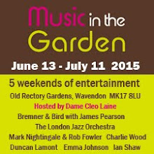 Music in the Garden