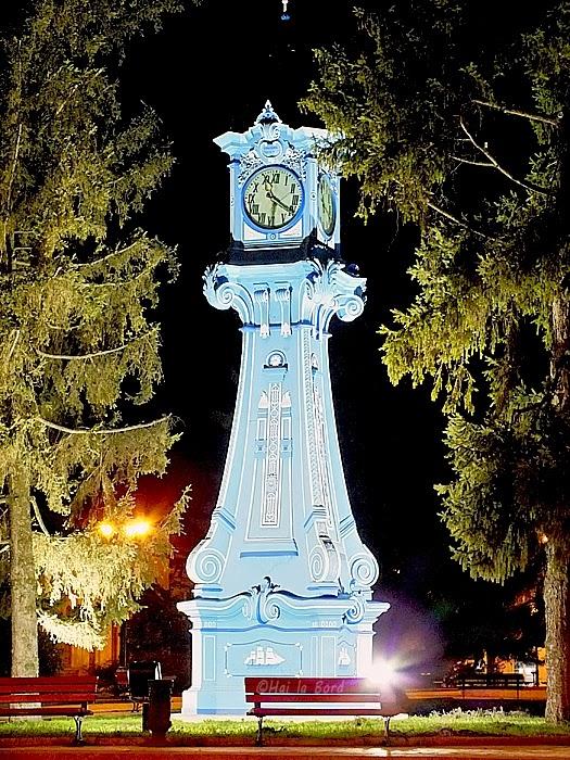 ceas centru braila noaptea