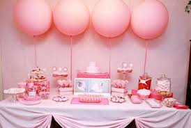 Etonnant Baby Shower For Girls