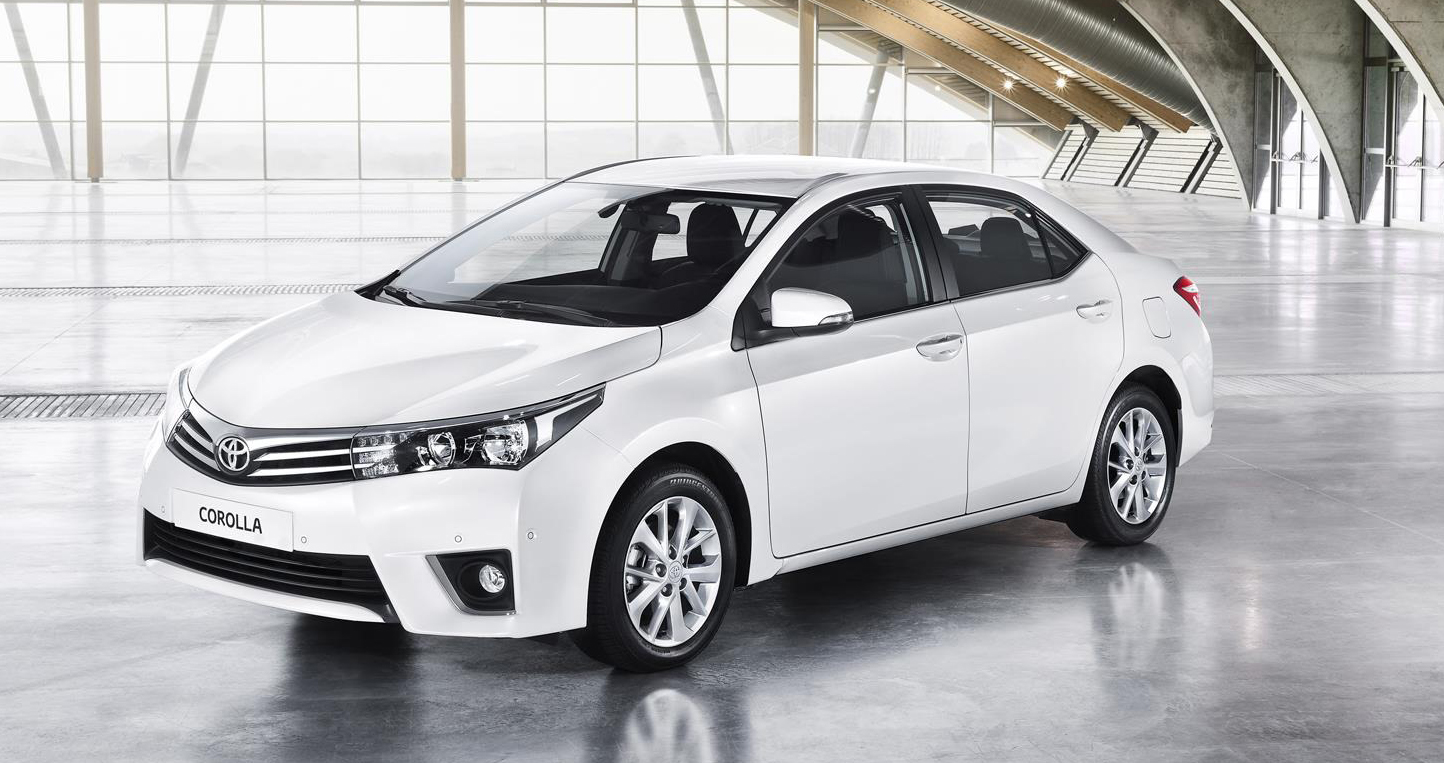 new car releases 2014New Release 2014 Toyota Corolla  New Cars Price and Spesification