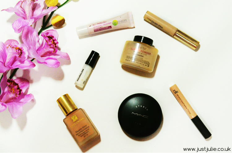 Favourite Primers and Bases for 2014