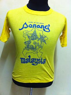 Vintage Penang
