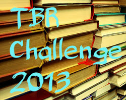 TBR Challenge 2013