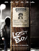 The Lost Boy (2015) [Vose]