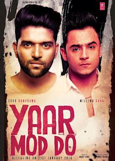 Yaar Mod Do Punjabi