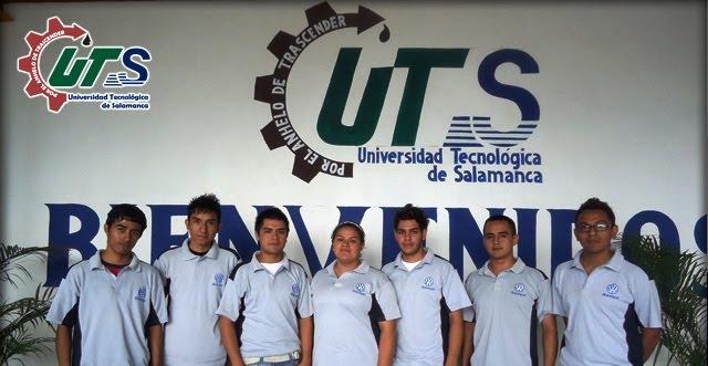 universidad tecnologica de salamanca