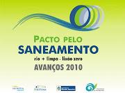 Programa Pacto Pelo Saneamento