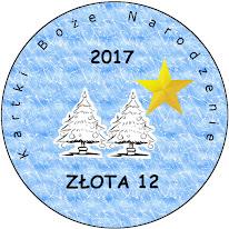 Złota 12 - Ula II edycja