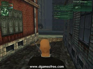 Download Hitman Codename 47 Game