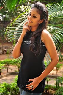 Chandini at kaalicharan premier show 007