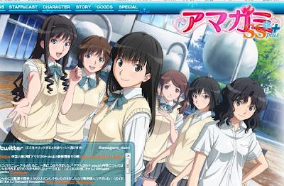 Amagami SS + plus anime opening azusa