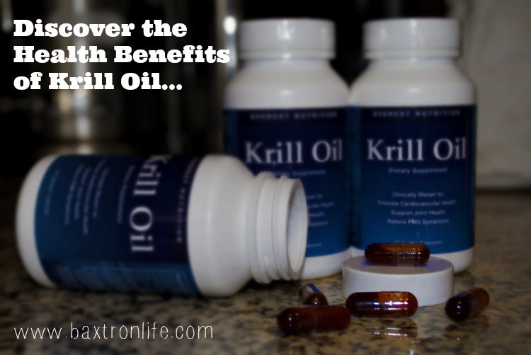 Viva Natural Krill Oil Review