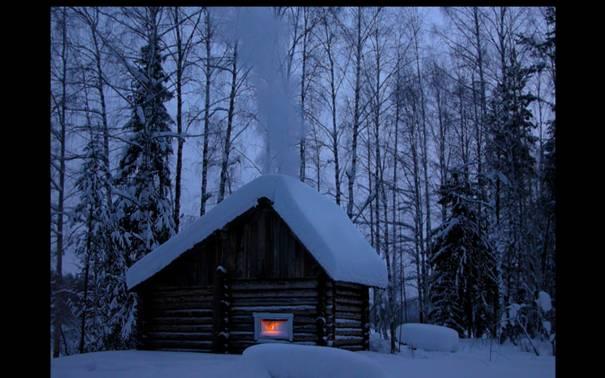 Liniste de Iarna!