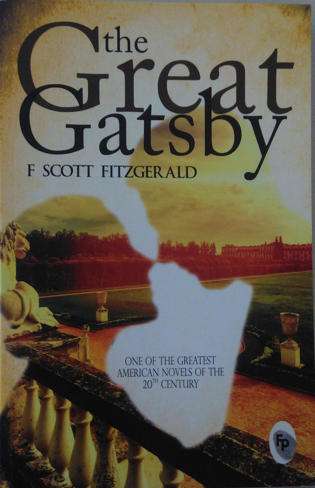 a review of f scott fitzgeralds novel the great gatsby 'the great gatsby' review (the book, that is, circa 1925)  f scott fitzgerald, who  won premature fame in 1920 as the author of this side of.