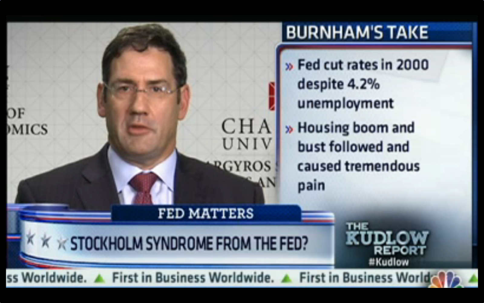 Click to watch CNBC video