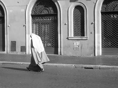 Piazza Navona por Rubén Ros