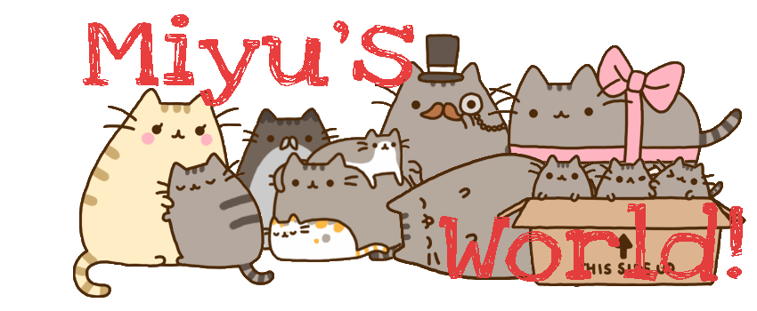 Miyu's World