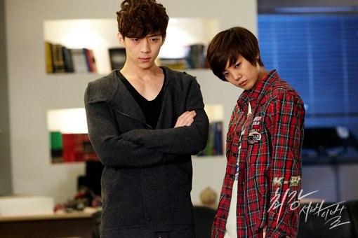 К-поп: выживает сильнейший 2012k-pop: the ultimate auditionk-pop - choi-kang seo-ba-i-beol производство