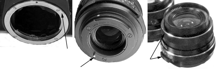 Rollei folleto para Rolleiflex SL 66se