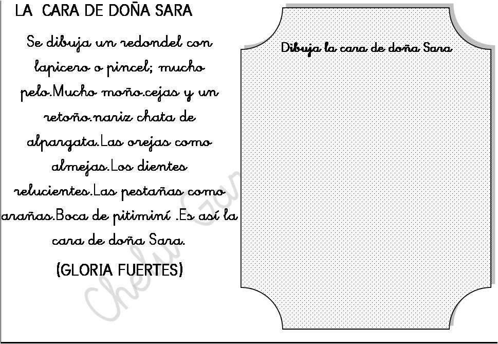 Único Poesía Para Colorear Patrón - Dibujos Para Colorear En Línea ...