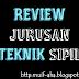 Review Jurusan Teknik Sipil