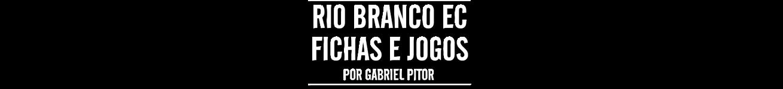 Acervo Rio Branco - Jogos