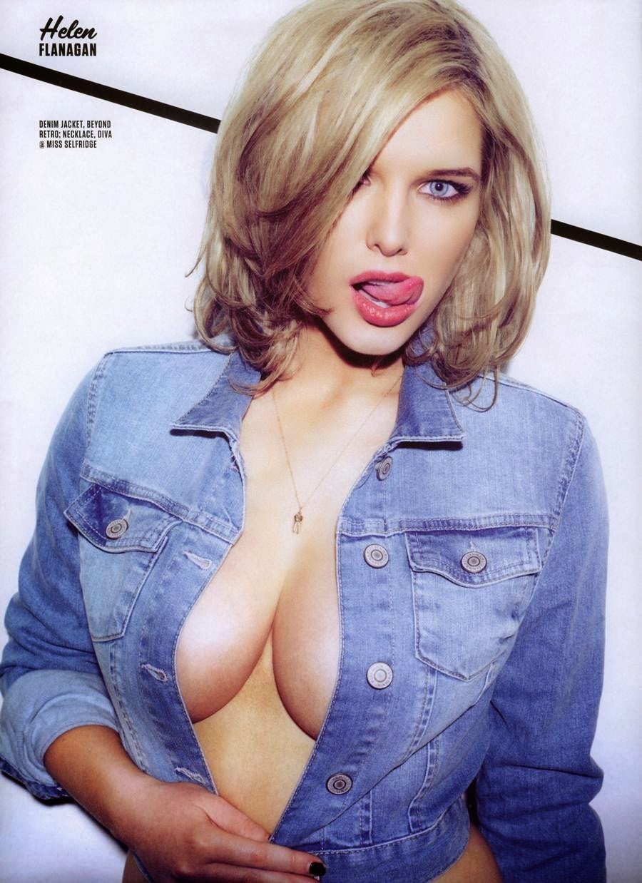 Helen Flanagan photo 002