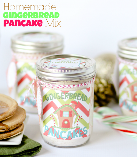http://www.confessionsofacookbookqueen.com/2013/12/homemade-gingerbread-pancake-mix-free-gift-tags-printable-labels/