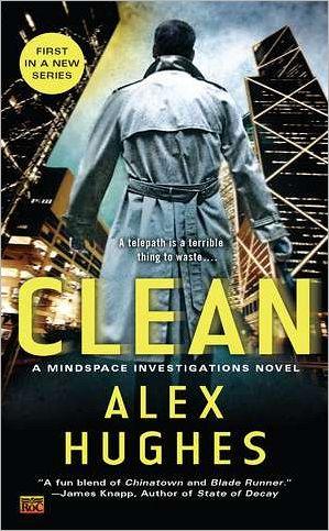 Alex Hughes Clean