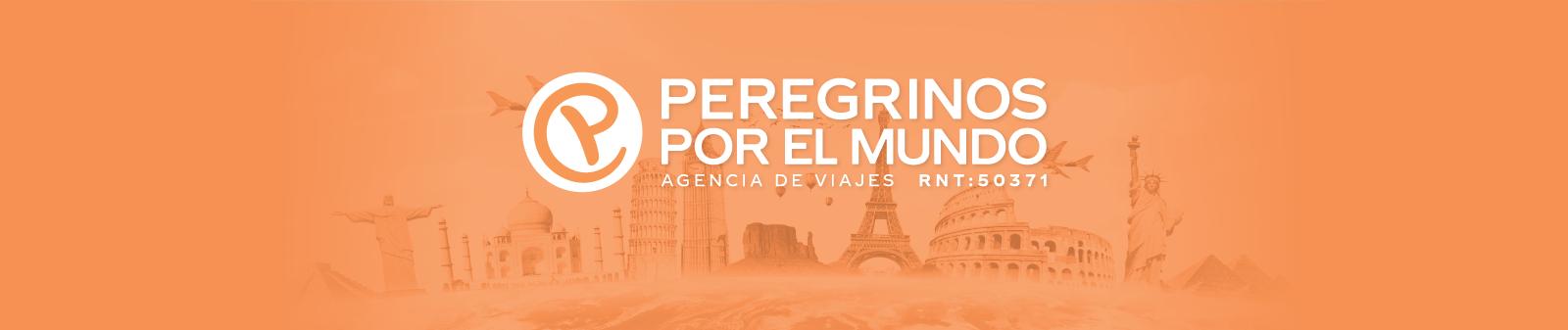 Peregrinos por el Mundo Tu Agencia de Viajes y Turismo. RNT. 50371
