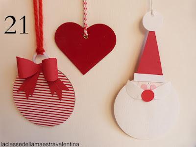 Decorazioni Di Natale Scuola Materna : Fantastiche immagini in natale lavoretti su nel