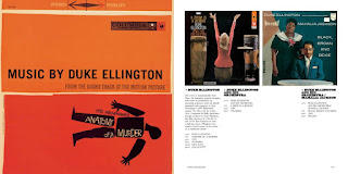 Media Publicist Vinyl Mania Jazz Lp Covers From The