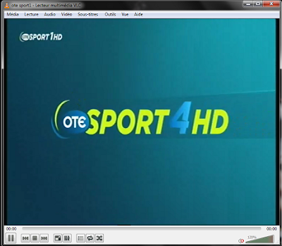 IPTV OTE SPORT HD STREAM LINKS M3U
