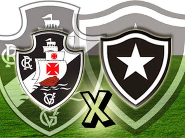 Vasco X Botafogo
