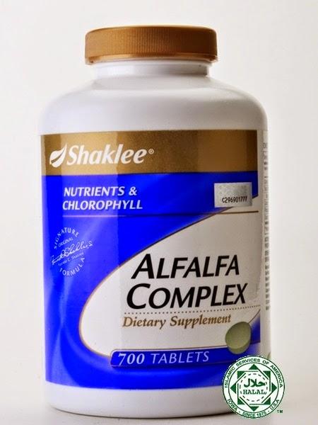 Alfafa Complex best