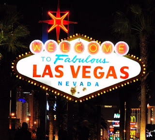 Origen de Las Vegas