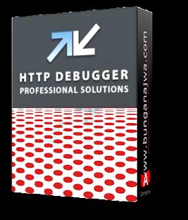 Download HTTP Debugger Pro 5.0 Including Keygen