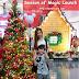 SM City North EDSA's Season of Magic Launch