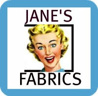 Jane&#39;s Fabrics