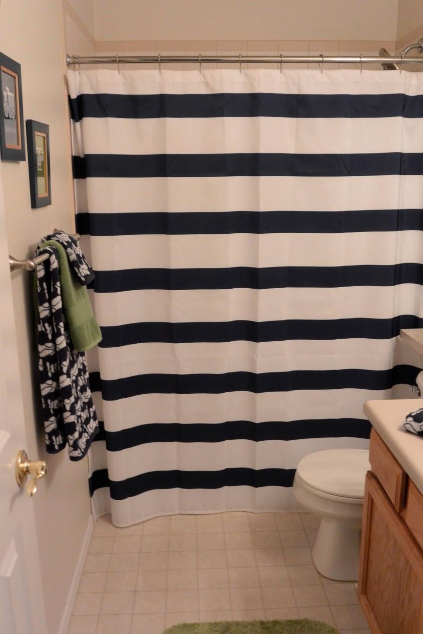 Bathroom curtains target